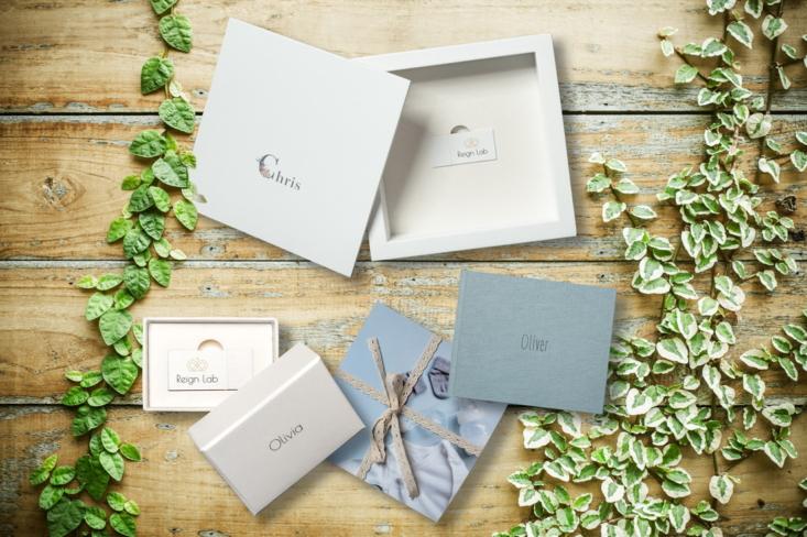 Packaging & Presentation